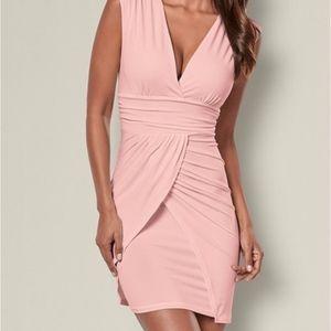 Drape Dress - VENUS